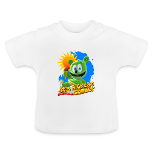 It's A Great Summer Baby T-Shirt - Baby T-Shirt