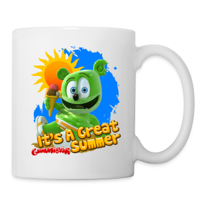 It's A Great Summer Mug - Mug