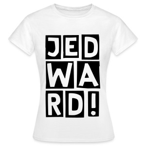 jedward! (F) - Women's T-Shirt