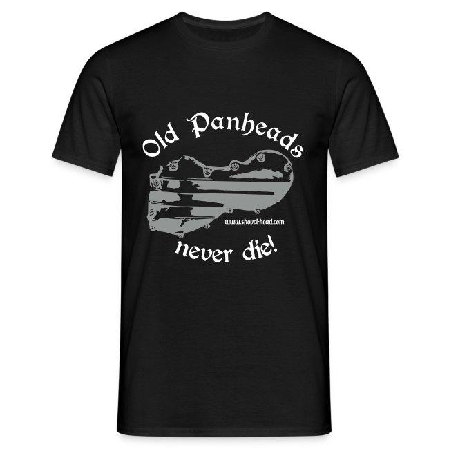 Old Panheads never die!