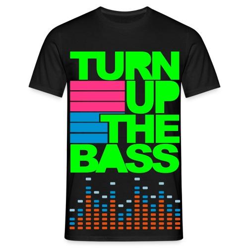 Music Lover Shirt - Männer T-Shirt