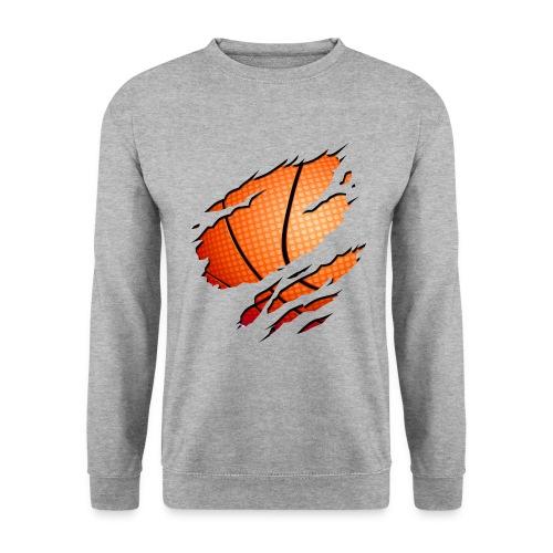 Basketball Inside - Mannen sweater