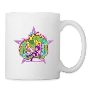 Universal Dragon - Mug