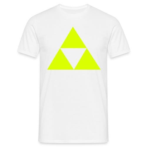 TShirt - Legend of Zelda - T-shirt Homme