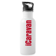 Mugs & Drinkware ~ Water Bottle ~ iCaravan