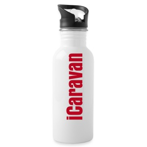 iCaravan - Water Bottle
