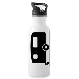 Caravan water bottle - Water Bottle