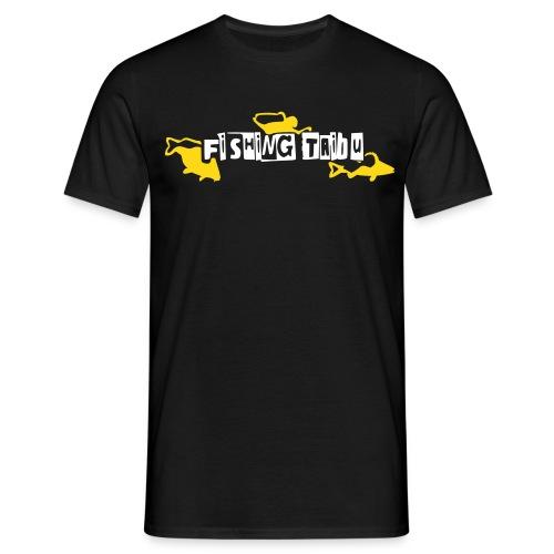 Tshirt classique FT - T-shirt Homme