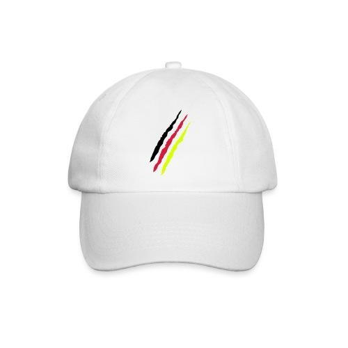 Kappe Stripes - Baseballkappe