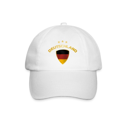 Kappe Wappen - Baseballkappe