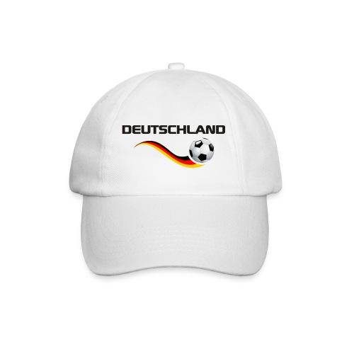Kappe Deutschland - Baseballkappe