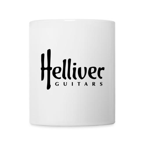 Helliver Guitars Cup - Tasse