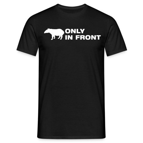 Classic T - Männer T-Shirt