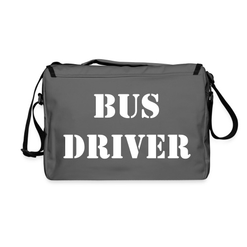 Travel bag bus driver - Shoulder Bag