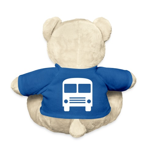 Teddy bus - Teddy Bear