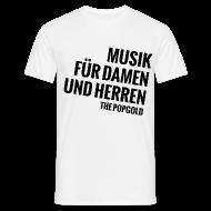 T-Shirts ~ Männer T-Shirt ~ Artikelnummer 20862048