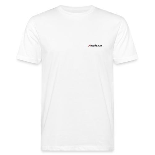T-shirt herr - ekologisk - Ekologisk T-shirt herr