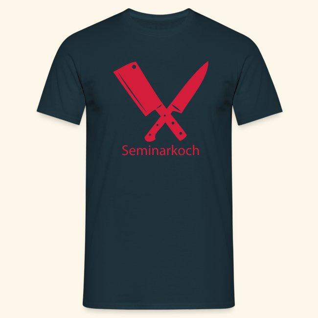Seminarkoch - Burschen