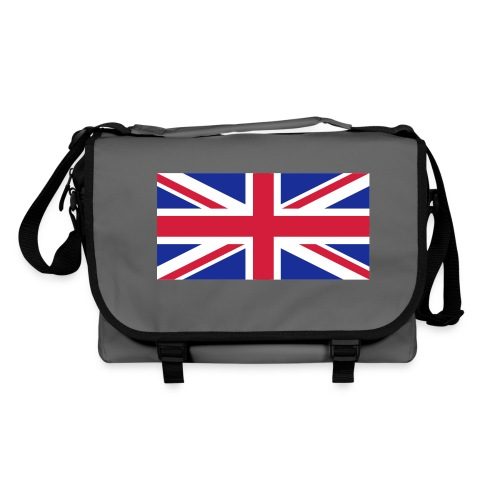 Union Jack Shoulder Bag - Shoulder Bag