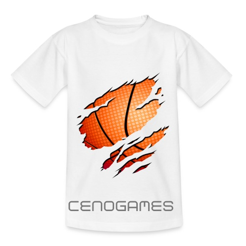 Support us with this KIDS shirt! - Kids' T-Shirt