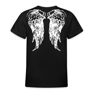 T shirt ado ailes - T-shirt Ado