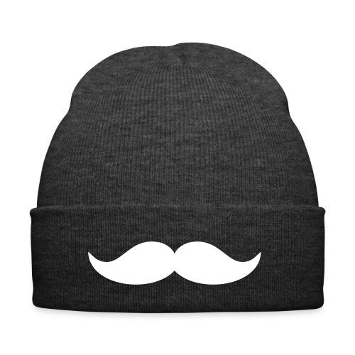 mustache muts - Wintermuts