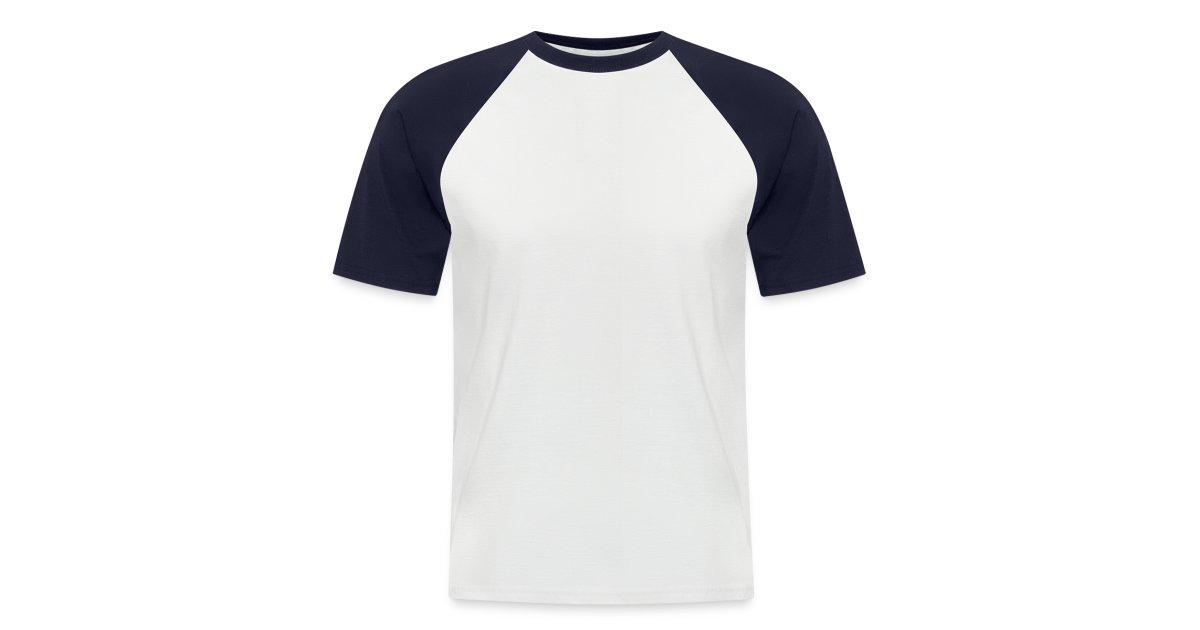 Camisetas FX | Camiseta Beisbol Manga Corta - Camiseta béisbol manga ...