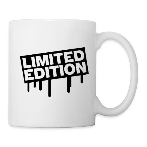 Tasse  Edition limitée  - Mug blanc