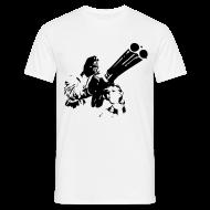 T-Shirts ~ Men's T-Shirt ~ Hold Up!