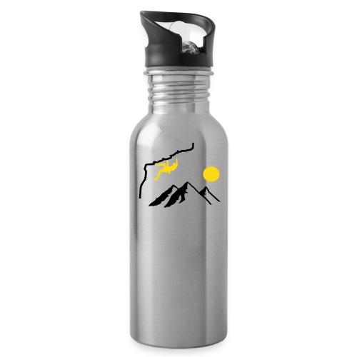 Trinkflasche Tirol - Trinkflasche
