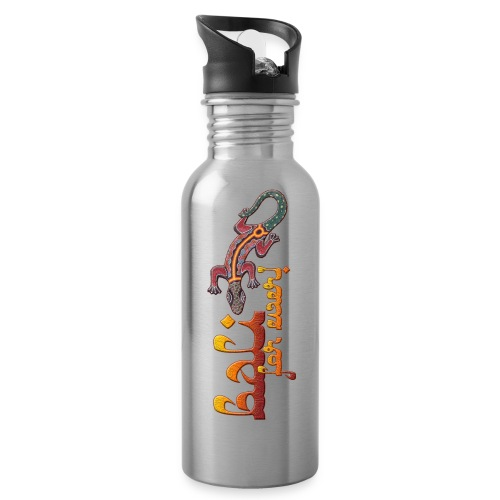 BALI for ever Gecko | Trinkflasche - Trinkflasche