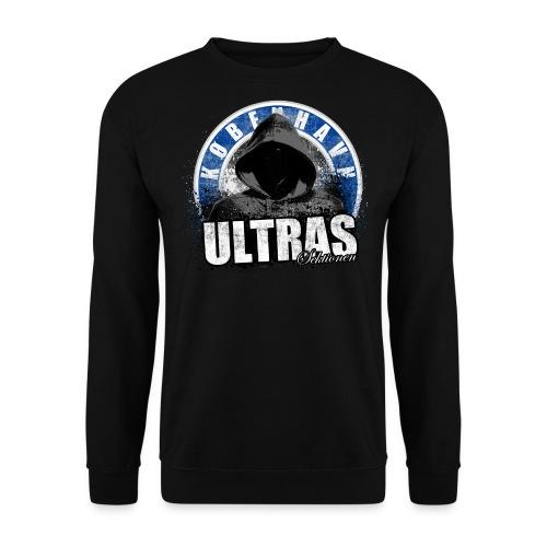 ultras crewneck med sektion 12 i nakken - Herre sweater