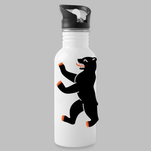 Berliner Bär - Trinkflasche - Trinkflasche