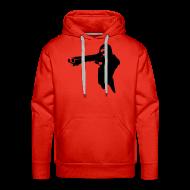 Hoodies & Sweatshirts ~ Men's Premium Hoodie ~ They Call Her One Eye