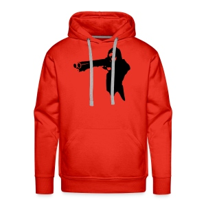 They Call Her One Eye - Men's Premium Hoodie