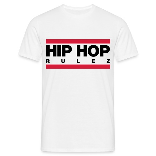 HipHop shirt for men - Mannen T-shirt