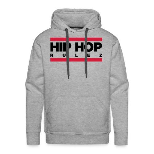 HipHop Hoodie for men - Mannen Premium hoodie