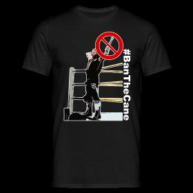 #BanTheCane T-Shirt ~ 4