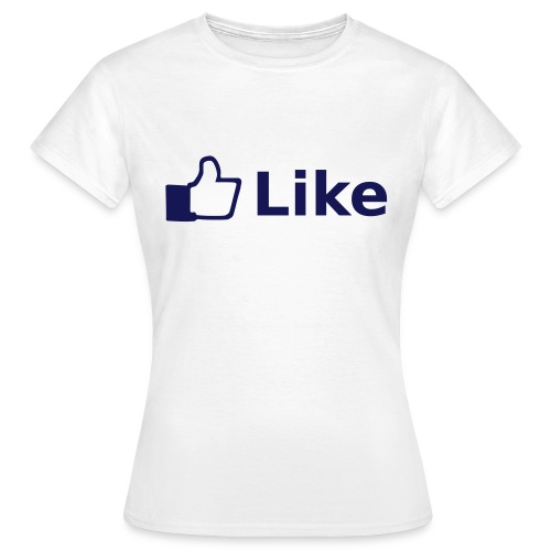 LIKE shirt for women - Vrouwen T-shirt
