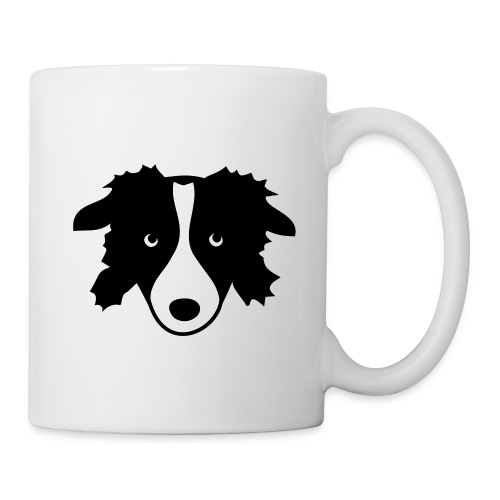 Border Collie - Tasse