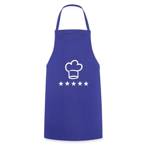 Kook schort  - Keukenschort