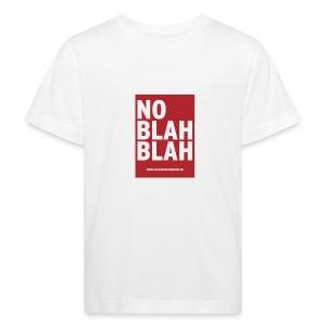 Kinder T-Shirt weiss - Kinder Bio-T-Shirt