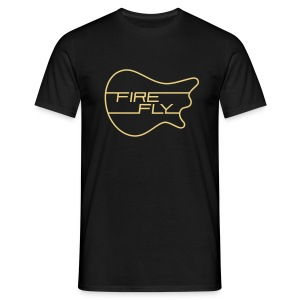 Helliver Firefly T-Shirt - Männer T-Shirt