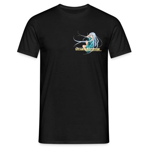 Tshirt OA v3 mascotte devant homme - T-shirt Homme