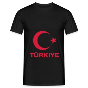 turquie ! - T-shirt Homme