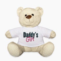 daddy's girl Teddies
