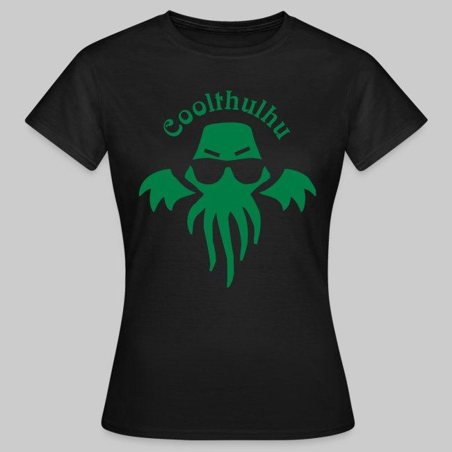 FTE1fg: Coolthulhu