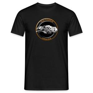 Motard inside - T-shirt Homme