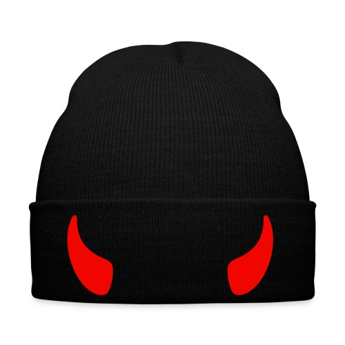 The devil beanie - Winter Hat