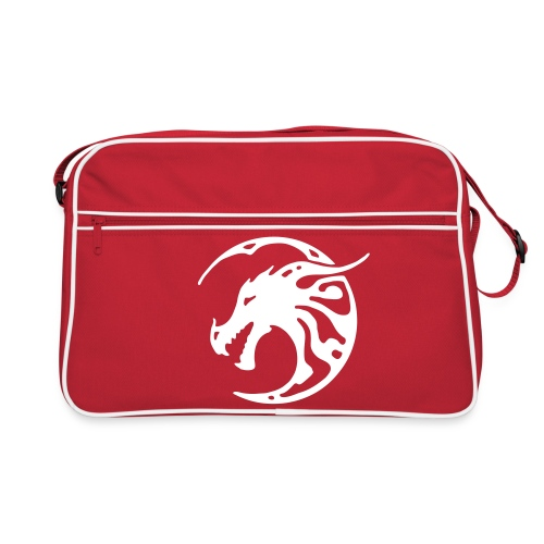 Dragon sholder bag - Retro Bag